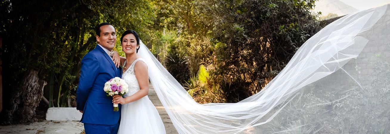 La boda de Rocío y Francisco.