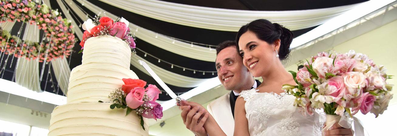 La Boda de Gabriela y Fernando.