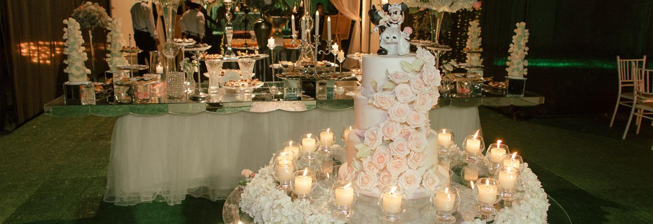 La boda de Verónica y Luis.