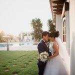 La boda de Carolina y Daniel.