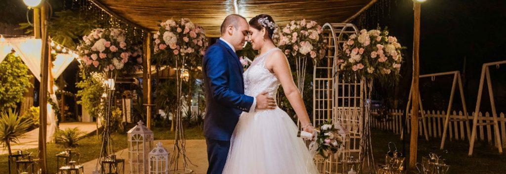 La boda de Katty y César 02-03-19