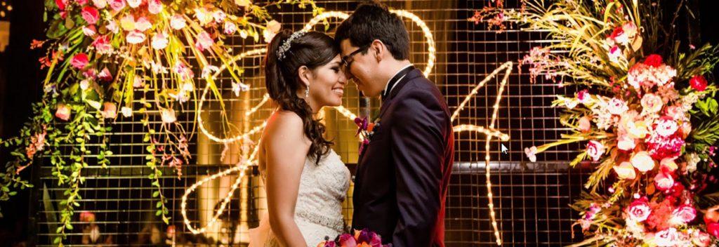La boda de Gabriela y Arturo