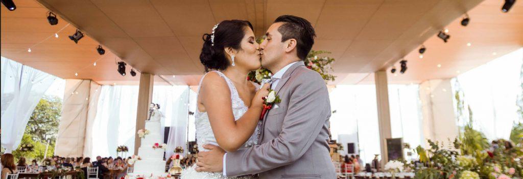La boda de Eliana y Jose Miguel.