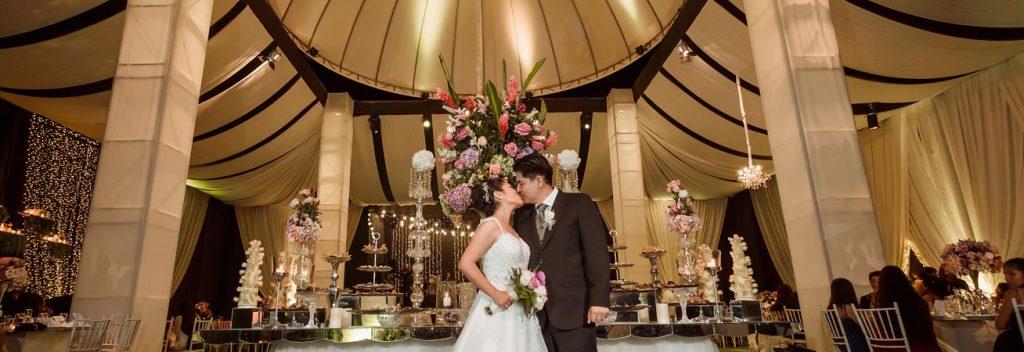 La boda de Fany y David.