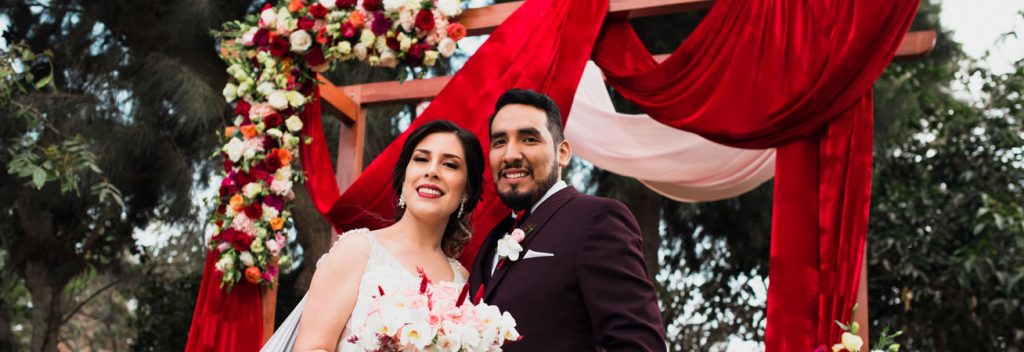 Boda de Susana y Ernesto - Susana Morales