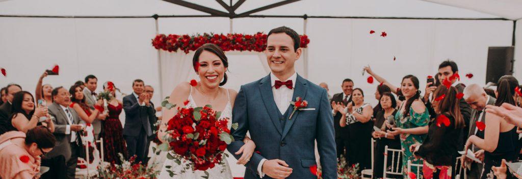 La boda de Cristina y Andres - Susana Morales