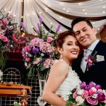 La boda de Lady y Manuel - Susana Morales