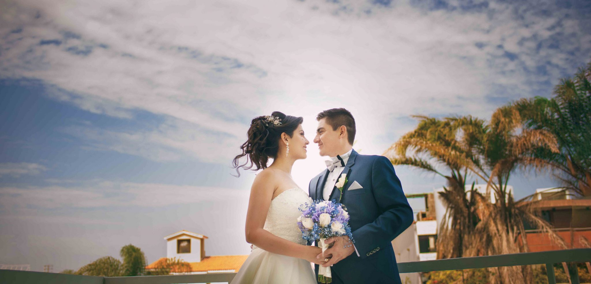 Boda de Cotty y Percy - Susana Morales
