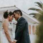 Boda de Giuli y Roger - Susana Morales