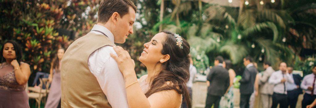 La Boda de Gracia y Jácobo - Susana Morales Wedding Planner