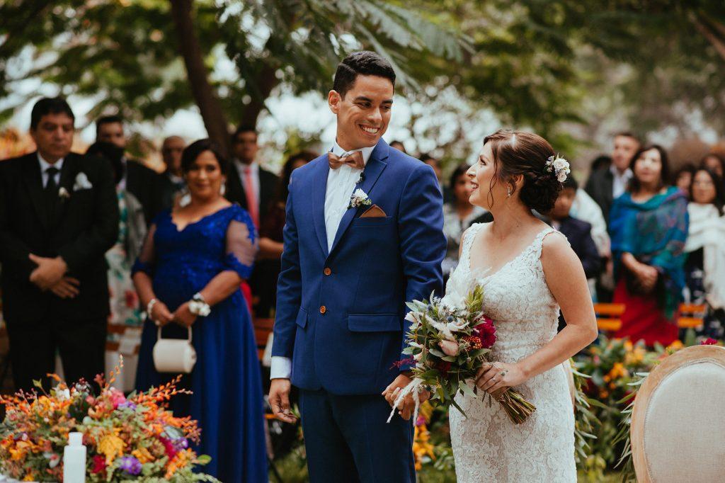 Escenario de día - ¿Boda de día o de noche? Ventajas y desventajas que te ayudarán a elegir el horario ideal para tu boda.