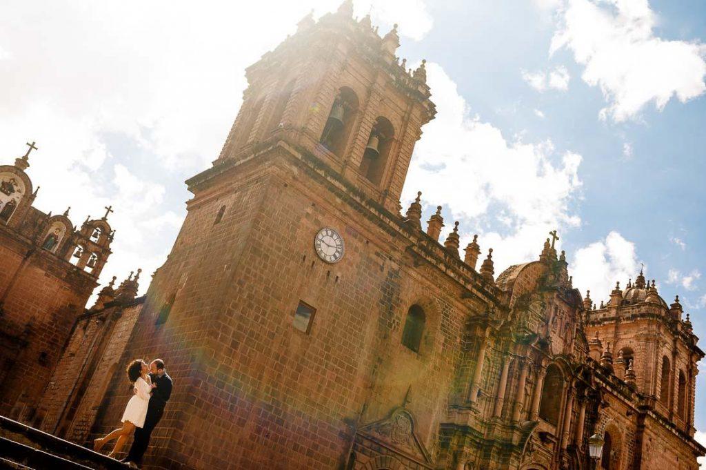 Cusco - Cinco destinos increíbles para luna de miel en el sur del Perú