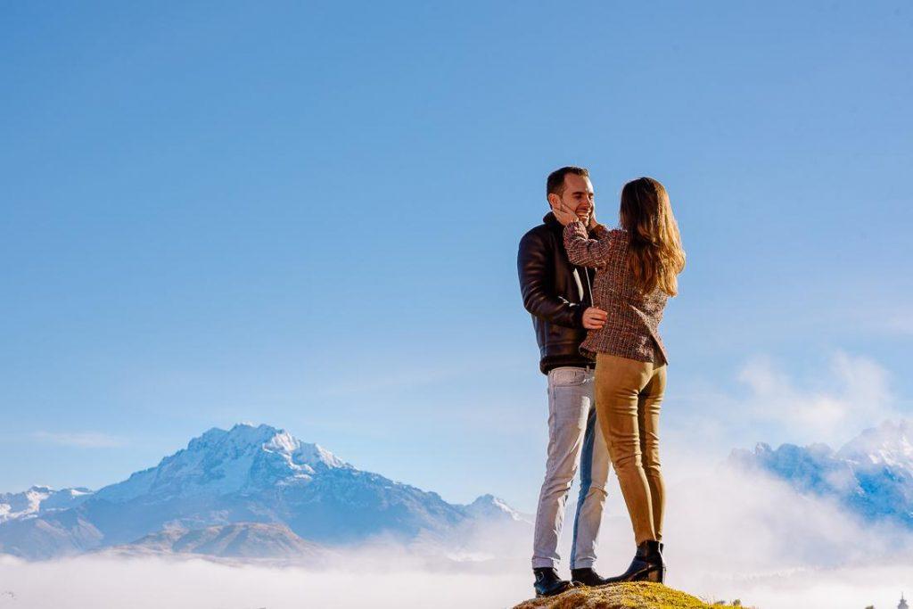 Valle Sagrado - Cusco - Cinco destinos increíbles para luna de miel en el sur del Perú