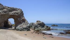 Playa Punta Lomitas- Ica - Cinco destinos increíbles para luna de miel en el sur del Perú