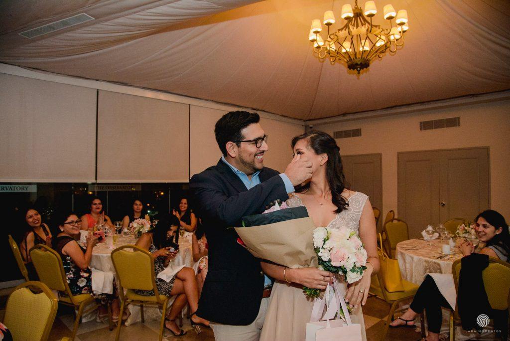 ¿Cuál es la dinámica del evento? - ¿Qué es el Bridal Shower? - El blog de Su