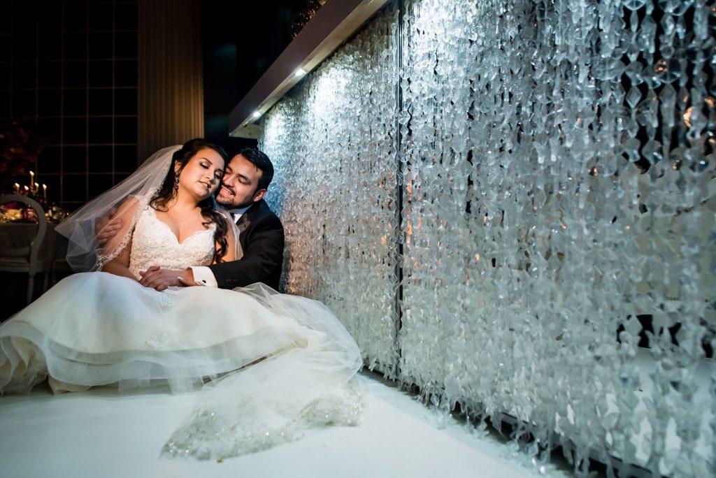 Razones para usar la decoración de tu boda en tu sesión de fotos de esposos - Novios: Denisse y José - Fotografía: Lucia & Fer