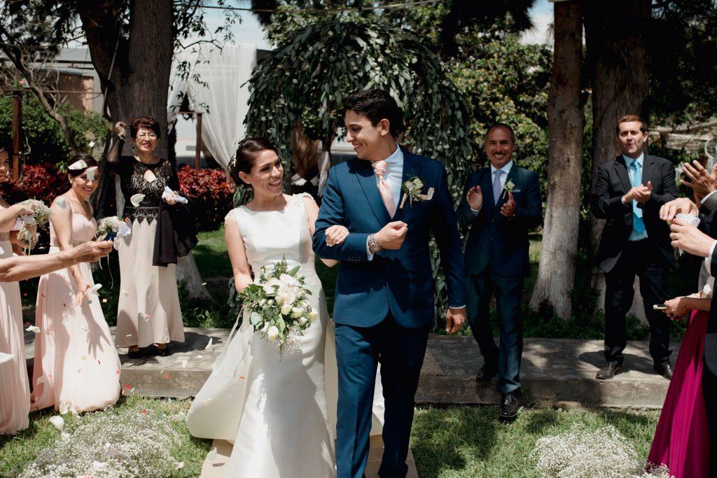 No se casen un sábado - 10 maneras efectivas para ahorrar en la planificación de tu boda - El blog de Su
