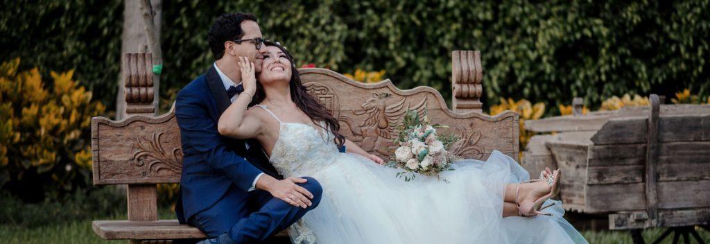 La Boda de Ana Cristina y Robert - Susana Morales Wedding Planner