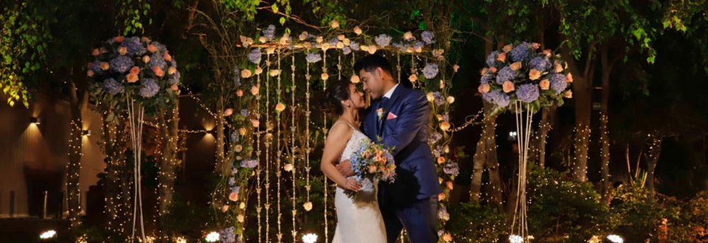La Boda de Karen y Rafael - Susana Morales Wedding Planner