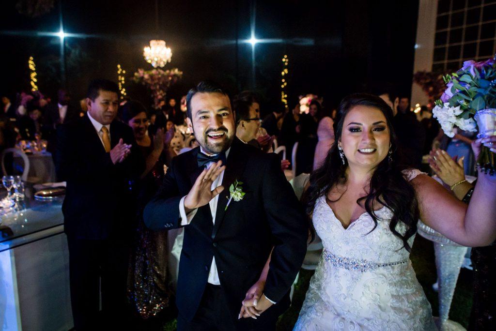 Recomendaciones para realizar la confirmación de asistencia de invitados a tu boda - Boda de Denisse y Jose