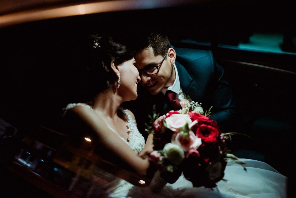 Recomendaciones para realizar la confirmación de asistencia de invitados a tu boda - Boda de Derlyn y Gabriel