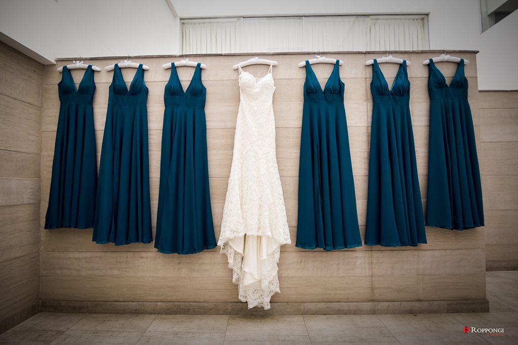 ¿Cómo inició esta tradición? - Las damas de honor - El blog de Su - Susana Morales Wedding & Event Planner
