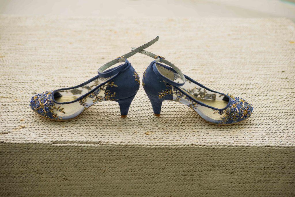 Algo azul - 15 Tradiciones de boda que toda pareja debe conocer - El blog de Su - Susana Morales Wedding & Event Planner