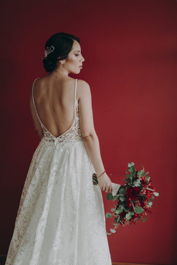 Algo nuevo - 15 Tradiciones de boda que toda pareja debe conocer - El blog de Su - Susana Morales Wedding & Event Planner