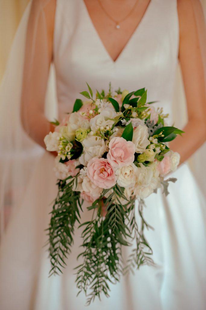 El ramo - 15 Tradiciones de boda que toda pareja debe conocer - El blog de Su - Susana Morales Wedding & Event Planner
