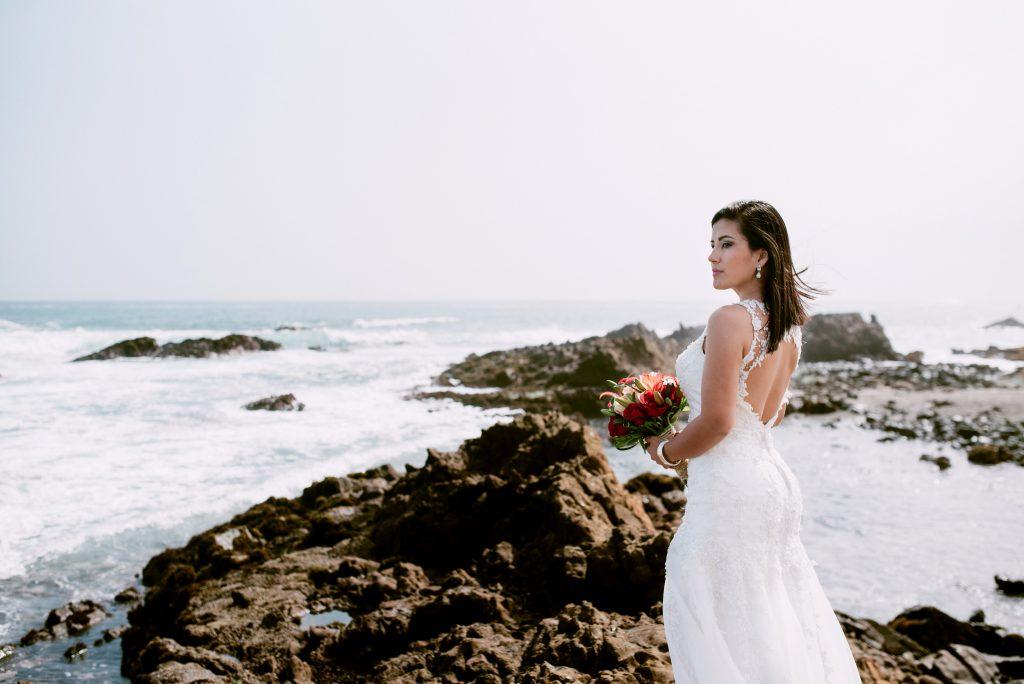 Playa la Gramita - - 5 Destinos para luna de miel y sesiones de fotos en Ancash - El blog de Su - Susana Morales Wedding & Event Planner