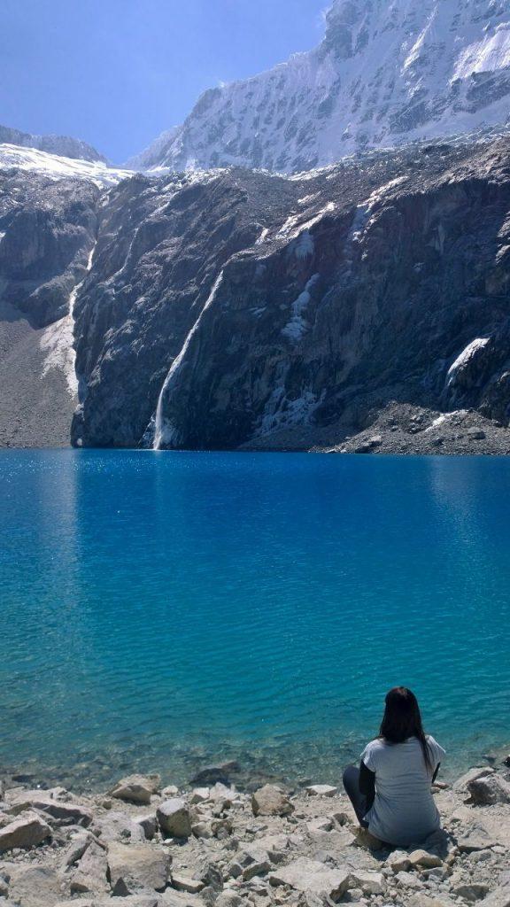 Laguna 69 - Huaraz - Destinos increíbles para luna de miel y sesiones de fotos en Ancash - El blog de Su - Susana Morales Wedding & Event Planner