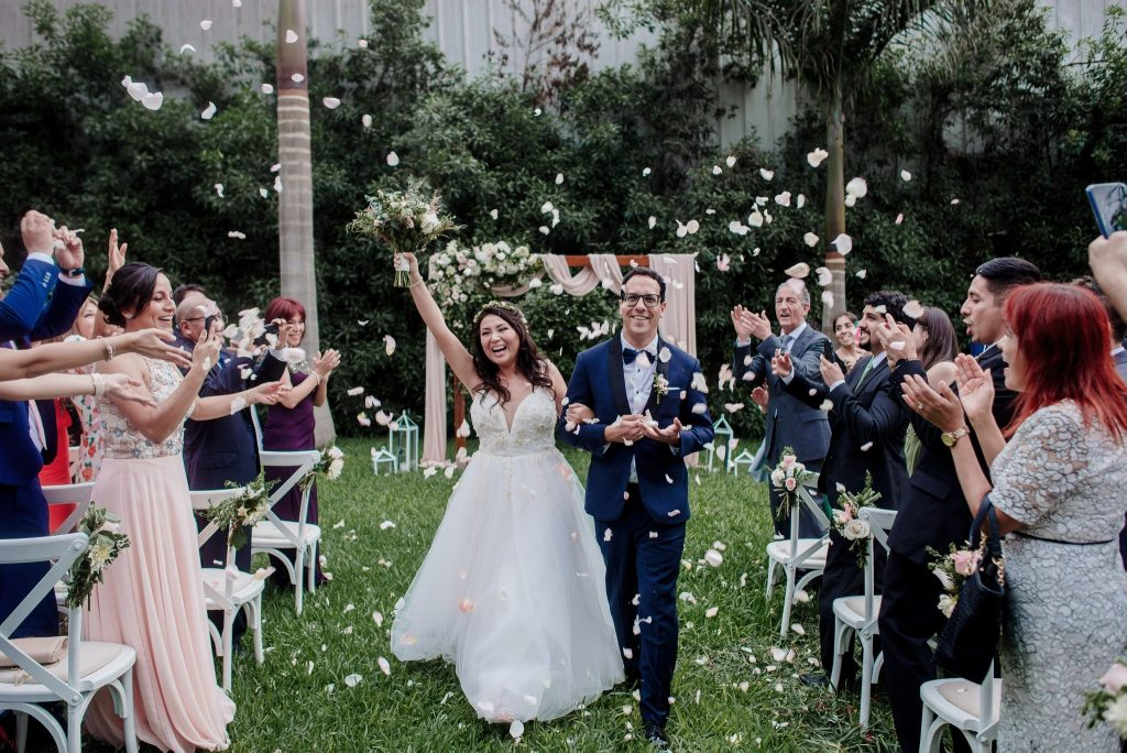 Lluvia el día de la boda - 15 Tradiciones de boda que toda pareja debe conocer - El blog de Su - Susana Morales Wedding & Event Planner