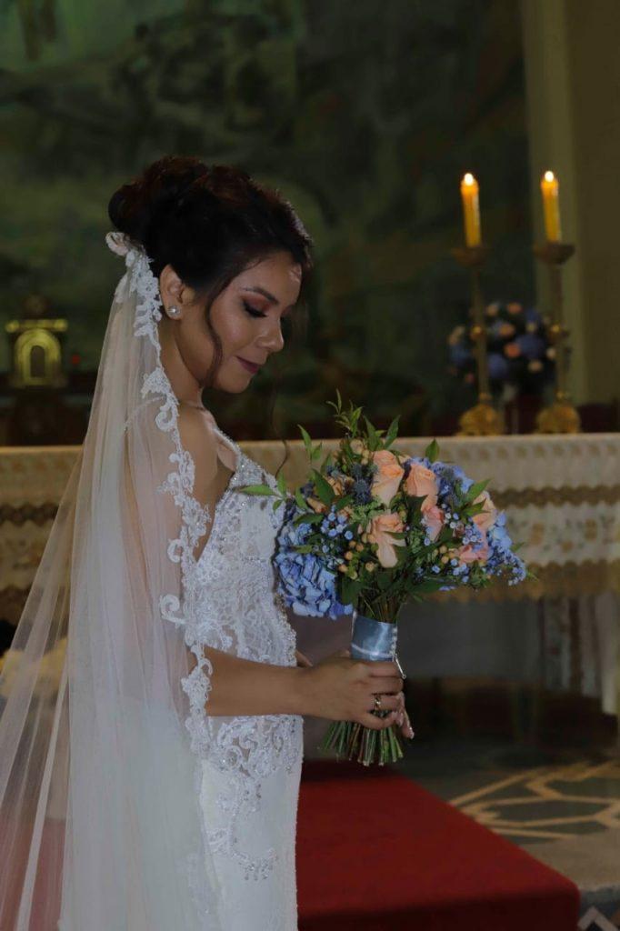 Velo de novia - 15 Tradiciones de boda que toda pareja debe conocer - El blog de Su - Susana Morales Wedding & Event Planner