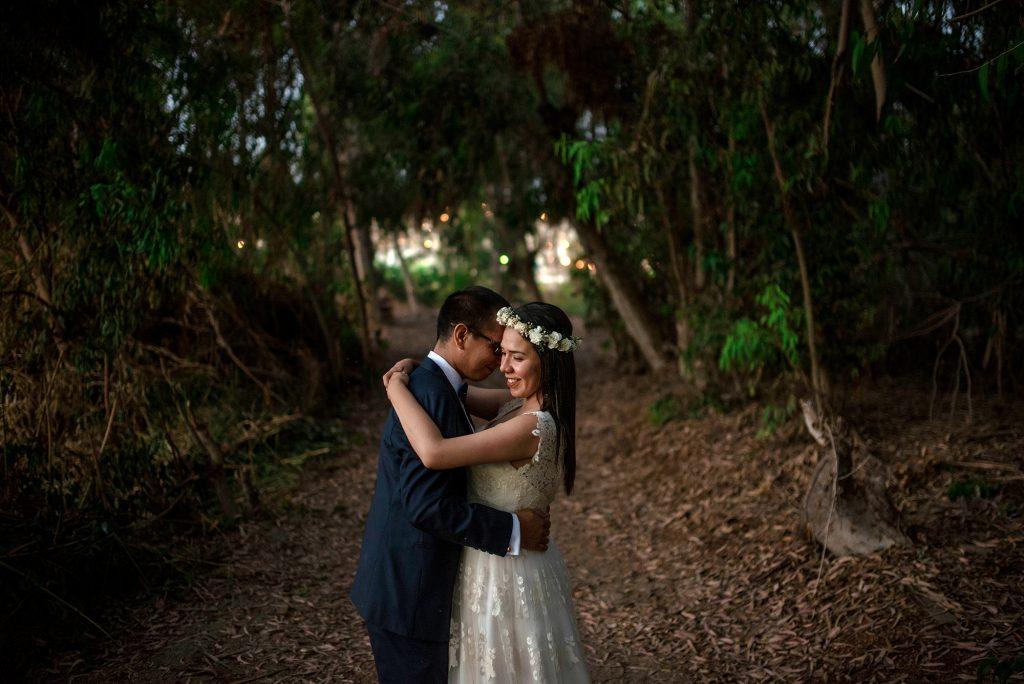 Vivero Forestal Chimbote - Destinos increíbles para luna de miel y sesiones de fotos en Ancash - El blog de Su - Susana Morales Wedding & Event Planner