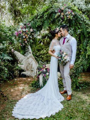 Un buen fotógrafo será el encargado de eternizar los mejores recuerdos de tu boda.