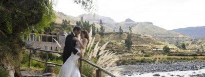 Colca Lodge, 20 Consejos para reducir el impacto ambiental en tu boda, El Blog de Su.