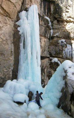 Catarata de Panahua - Arequipa- Cinco destinos increíbles para luna de miel en el sur del Perú